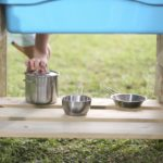 Tp Deluxe Wooden Mud Kitchen – Fsc? Certified