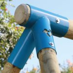 Tp Eagle Nest Wooden Swing Set-fsc?