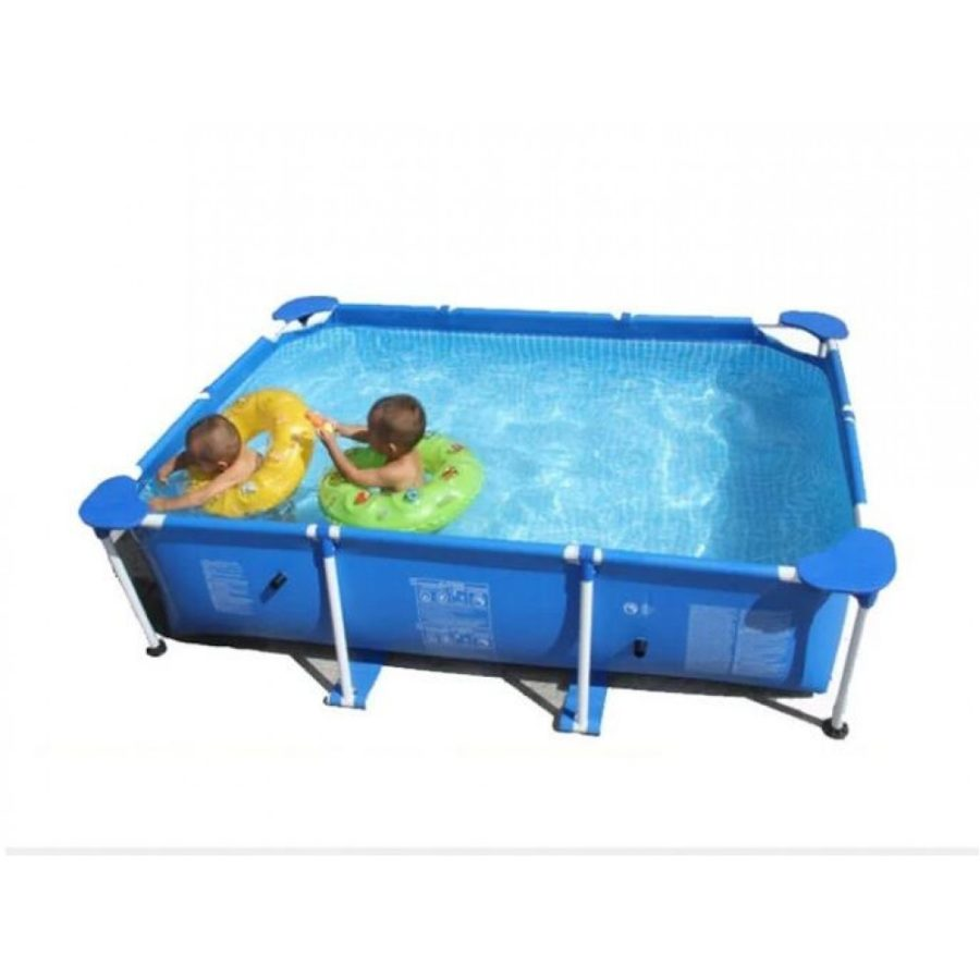 Intex 28270 220 X 150 X 60 Cm Rectangular Frame Pool