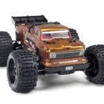 Outcast 4×4 4s Blx Stunt Truck Rtr