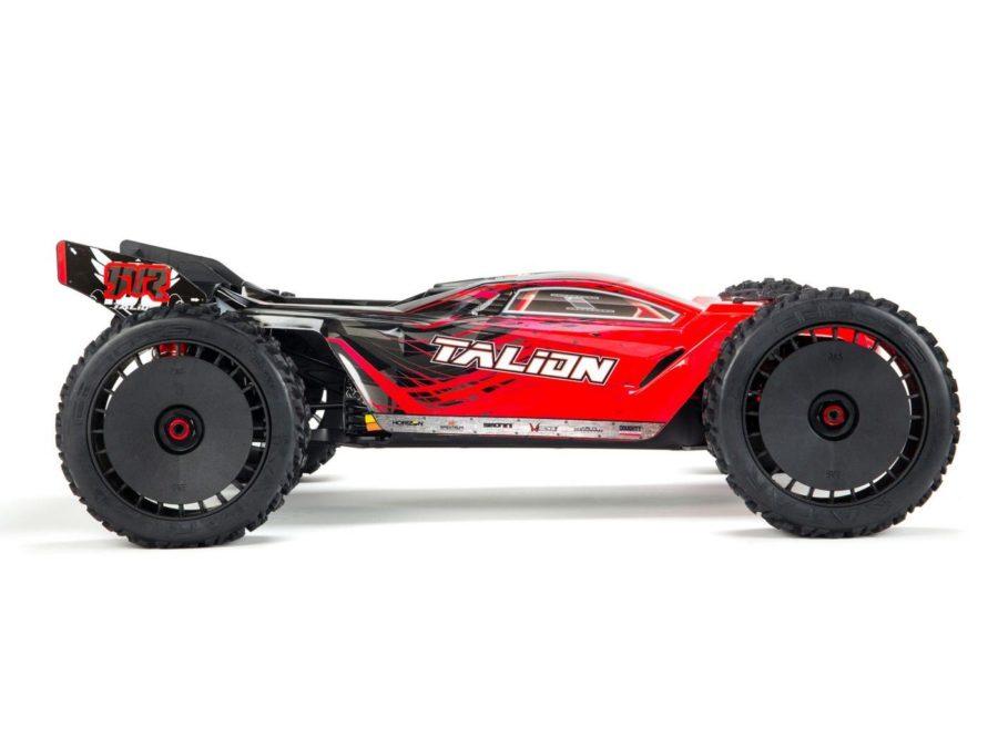 Arrma Talion 6s Blx V4 Rtr