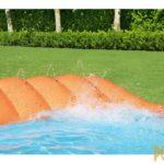 Bestway 11ft Slide In Splash Kids Paddling Pool – 602l