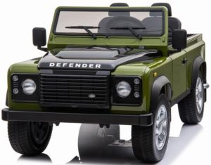 24V Kids Land Rover defender 90 – Green
