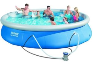 Bestway 15ft Fast Set Inflatable Pool