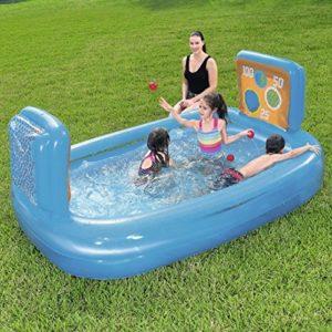Bestway Skill Shot Play Pool Kids Paddling Pool