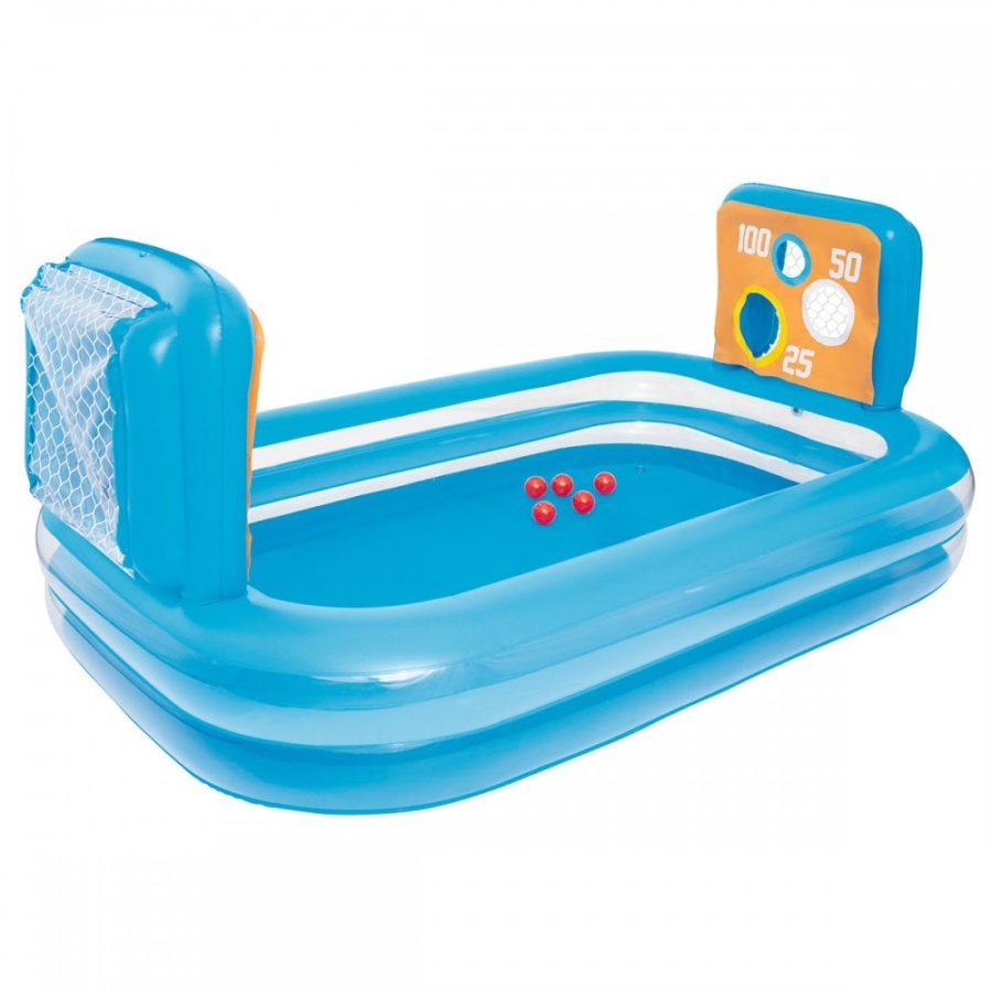 Skill Shot Play Pool Kids Paddling Pools By Bestway 54170