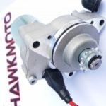 Starter Motor To Fit 110cc Quad Bike