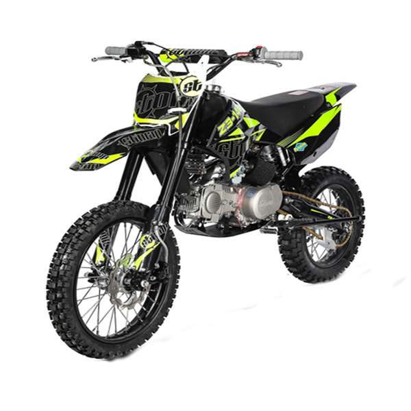 Pit Bikes Template