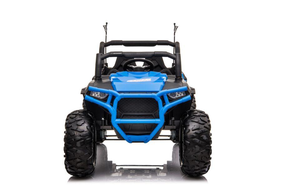 Utv Mx Pro Edition 4wd 24v* Buggy – Eva – Blue