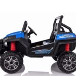 Renegade Maverick Rs 24v 4 X 4 Childrens Electric Ride On Buggy – Blue