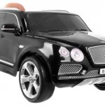 Bentley Bentayga Suv – Ride On Kids Car