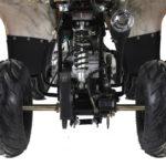 Big Foot 110cc Quad – Tree Camo