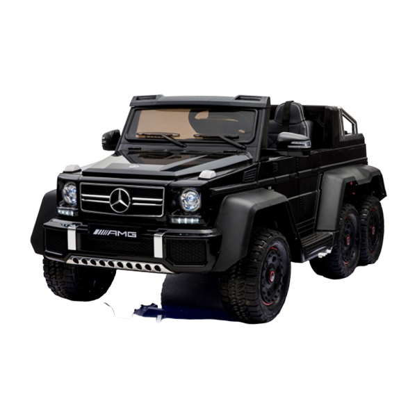 Outsideplay 0021 Licensed Mercedes Benz G63 6x6 12v Black 1 Scaled Removebg Preview 1
