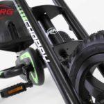 Berg Choppy Neo – Black/green