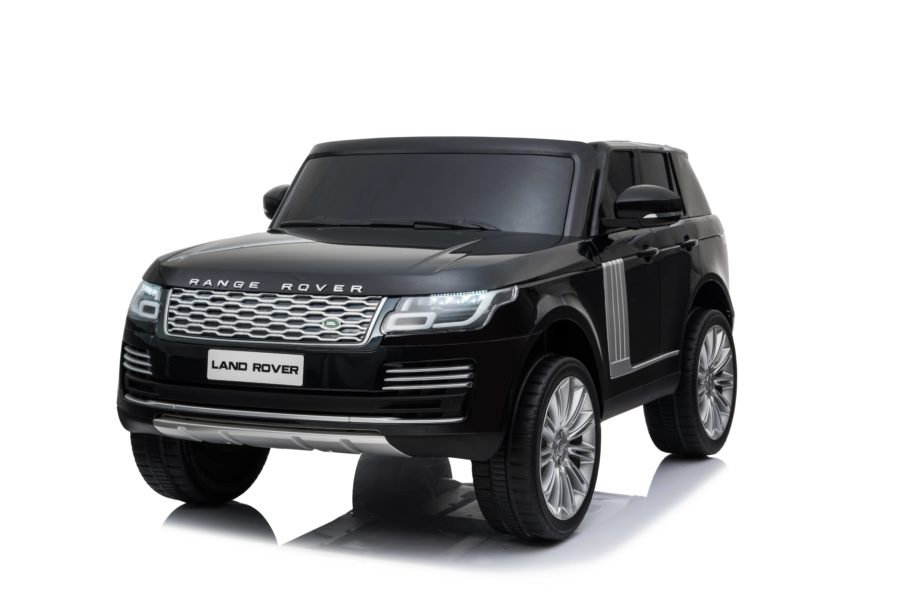 Licensed 24v Range Rover Vogue Hse 4wd 2 Seater Ride On Jeep