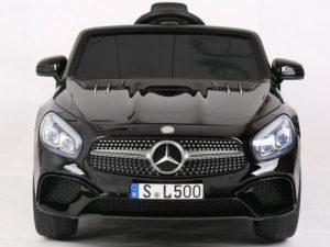 kids Mercedes electric car SL500 – Black