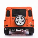 Licensed Land Rover Defender 110 12v Child's Ride On – Orange