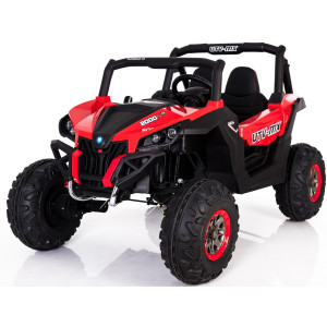 Kids Electric UTV-MX
