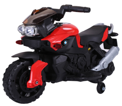 Yamaha Tc919 6v Style Kids Ride On Motorbike Red Kids Electric Ride