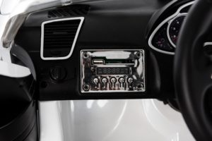 Audi Q5 – White