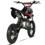 Stomp Fxj 110 Pit Bike