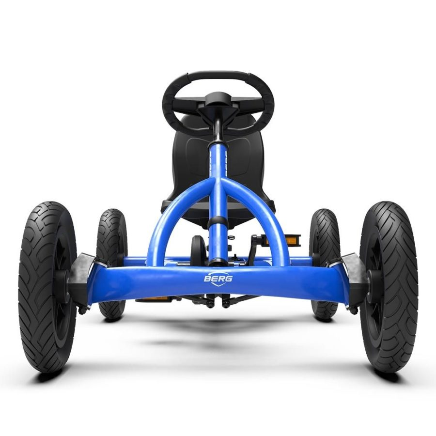 Berg Buddy Blue Children's Pedal Go Kart