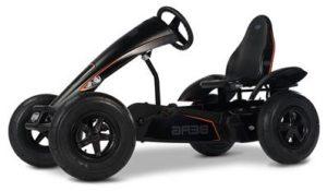 Berg Black Edition E-bfr-3 Go Kart