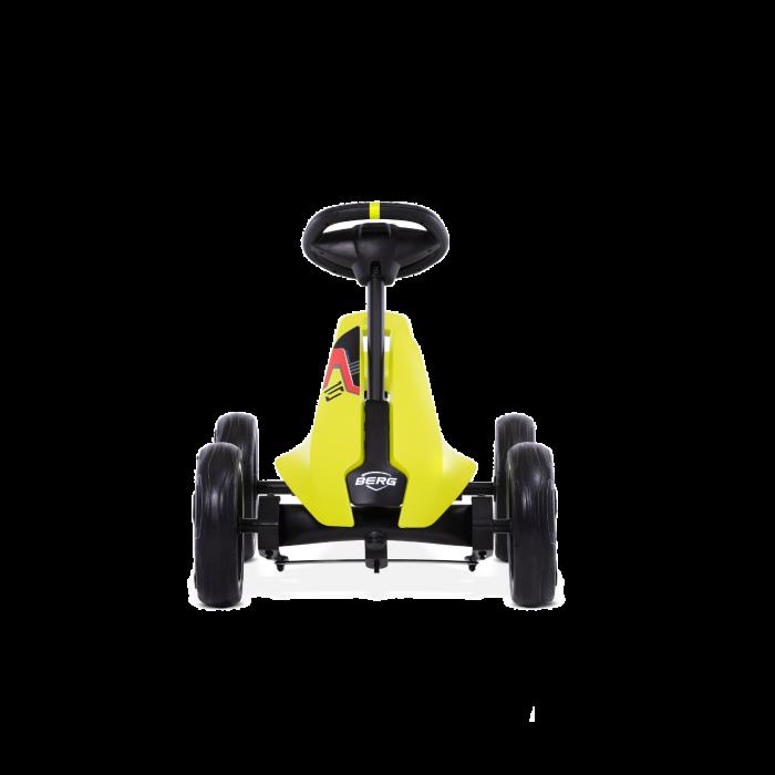Berg Buzzy Aero Children's Pedal Go Kart