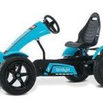 Berg Xxl Hybrid E-bfr-3 Go Kart