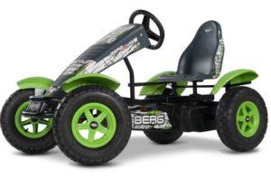 Berg XXL X-Plore E-BFR-3 Go Kart