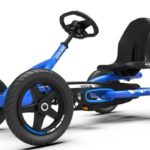 Berg Kids Go Kart Blue Special Edition