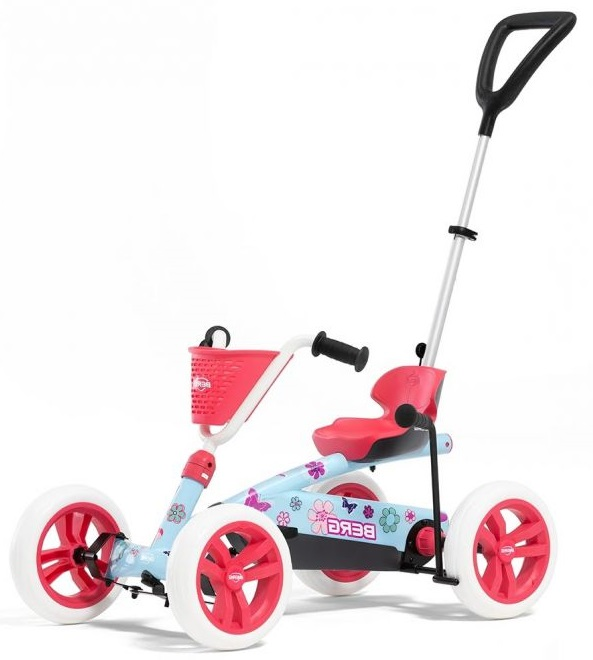 Berg Buzzy Bloom 2 In 1 Toddlers Bike