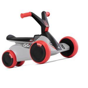 BERG Go2 Sparx Red Go Kart Kids Bike