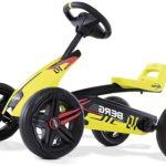 Berg Buzzy Aero Kids Go Kart