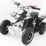 Hawkmoto Avenger 50cc Mini Quad Bike For Kids – Amazing Red (copy)