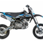 Stomp Z3r 140 Kids Pit Bike 140cc Dirt Bike